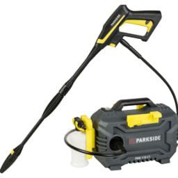 Parkside® Aparelho de Limpeza a Alta Pressão 1300 W