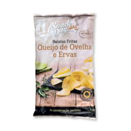 Snack Day® Batata Frita