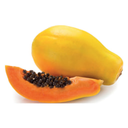 Papaia Pronta a Comer
