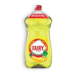FAIRY® Detergente para Loiça Ultra