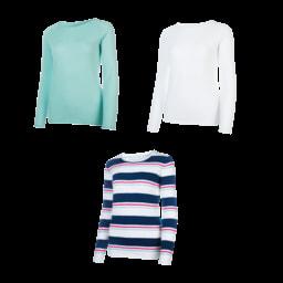 UP2FASHION® Camisola para Senhora
