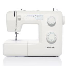 SILVERCREST® Máquina de Costura 33 PONTOS