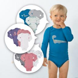 POCOPIANO® Bodies para Bebé