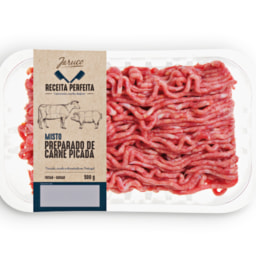 JARUCO® Preparado de Carne Picada Misto