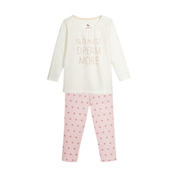 LUPILU® Pijama para Menina/ Menino