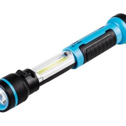 Powerfix® Lanterna LED Extensível