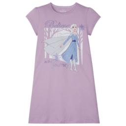 Pijama Curto / Camisa de Dormir para Menina
