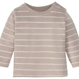 Lupilu® Camisola Algodão Orgânico para Menino