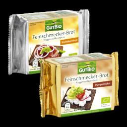 GUT BIO® Pão Biológico Gourmet
