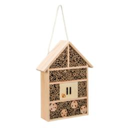 Florabest® Casa para Abelhas e Insetos