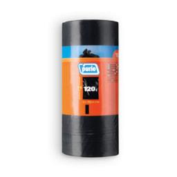 PURIO® Sacos para Lixo 120 L