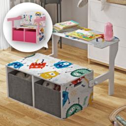 Home Creation Kids® Banco Multifuncional