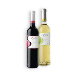 VERSÁTIL® Vinho Tinto / Branco / Rosé Regional Alentejano
