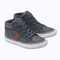 Ténis-bota para Rapaz