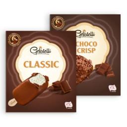 GELATELLI® Gelado Clássico / ChocoCrisp