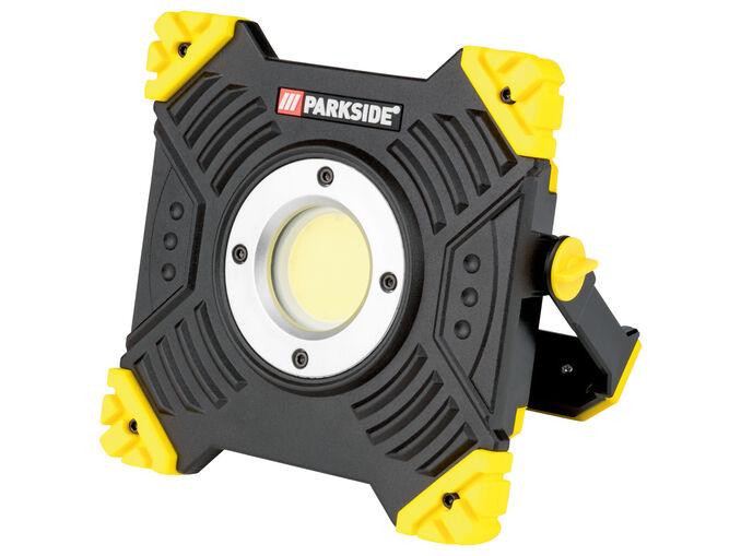 Parkside® Projetor de Trabalho com Bateria