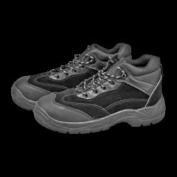 WALKX WORK® Sapatos com Proteção de Segurança