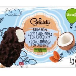 Gelatelli® Gelado Vegan