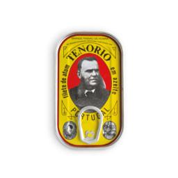 TENÓRIO® Filete de Atum em Azeite