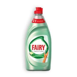 FAIRY® Detergente Manual para Loiça Aloé Vera