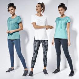 ACTIVE TOUCH® Calças Fitness para Senhora