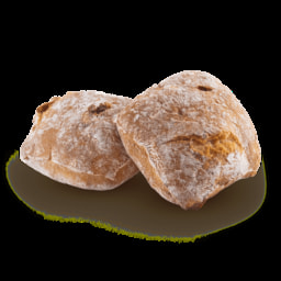 Pão de Figo e Mel