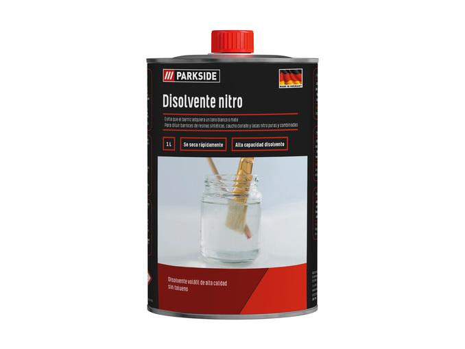 Parkside® Diluente Universal 1 L