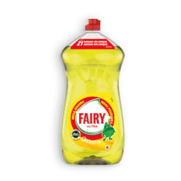 FAIRY® Detergente Manual de Limão