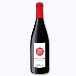 Vinho Tinto DOC Rioja