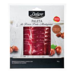 Deluxe® Paleta de Porco Preto Alentejano