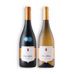 ADEGA DE VILA REAL® Vinho Tinto/ Branco Douro DOC