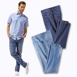 Jeans para Homem