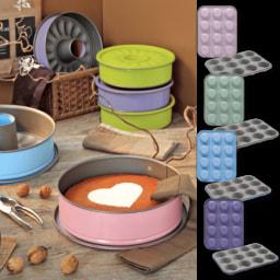 HOME CREATION® Formas Coloridas