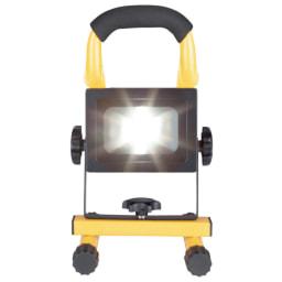 Parkside® Projetor LED com Bateria 8,5 W