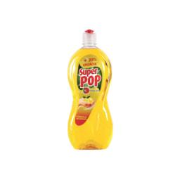 Super Pop® Detergente para Loiça Limão