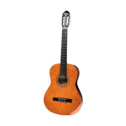 Sheffield® Conjunto de Guitarra Clássica com Livro