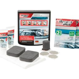 Ultimate Speed® Conjunto de Tratamento para Faróis