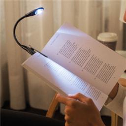Luz Leitura