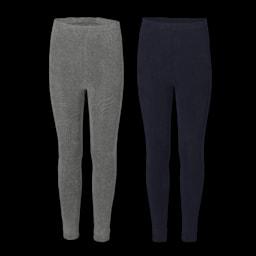 POCOPIANO® Leggings Térmicas para Menina
