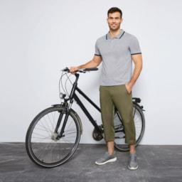 ACTIVE TOUCH® Calças de Ciclismo de Lazer