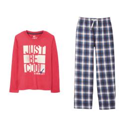 PEPPERTS® Pijama para Rapaz