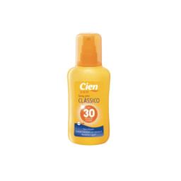CIEN SUN® Spray Solar Creme FPS 30