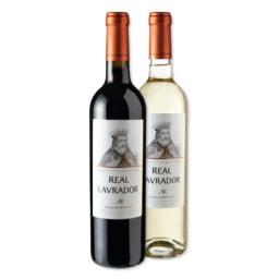 Real Lavrador® Vinho Tinto/ Branco Regional Alentejano