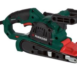Parkside® Lixadora de Banda 600 W