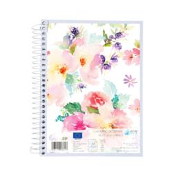 UNITED OFFICE® Caderno com Espiral