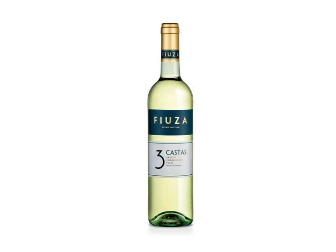 Fiuza® Vinho Tinto/ Branco 3 Castas