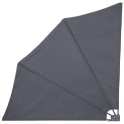 Florabest® Divisória para Sombra/Proteção Visual