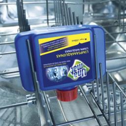 Limpa-máquina de Lavar Loiça