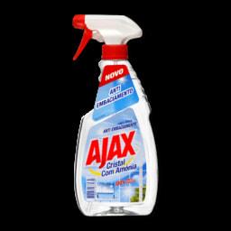 Ajax Limpa Vidros