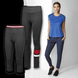 ACTIVE TOUCH® Calças de Desporto para Senhora